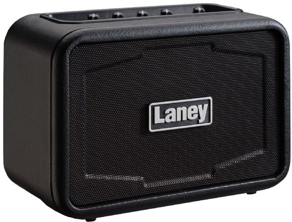 Laney Ironheart Stereo Mini Amp guitar combo - MINI-ST-IRON - New Boxed